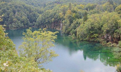 Wodospad Batinovac