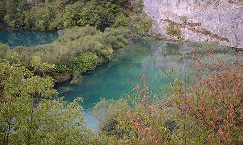 Jezioro Novakovica Brod