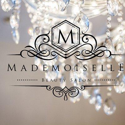 Our logo Hair @ Mademoiselle Salon Costa Rica