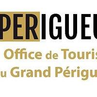 logo Office de Tourisme du Grand Perigueux