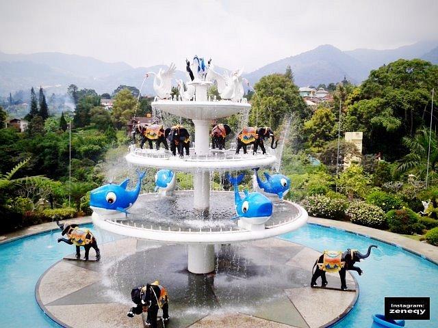 Seruni Hotel Gunung Pangrango Updated 2021 Prices Reviews Bogor Indonesia Tripadvisor
