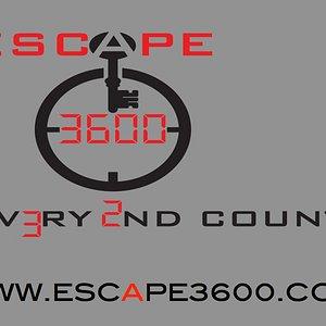 Escape3600 Logo