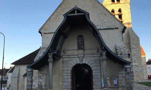 Εκκλησία Saint Pierre