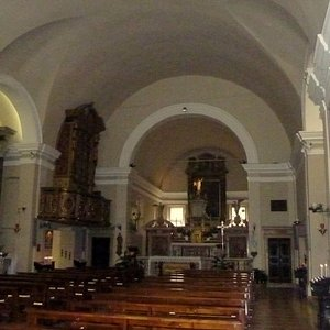 Chiesa Parrocchiale San Giuseppe Lavoratore....
