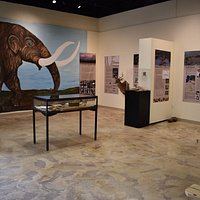 Share Little of that Human Touch: Prehistory of South Carolina Exhibit
