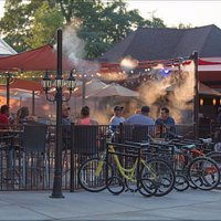 Sandbar Patio Bar and Grill
