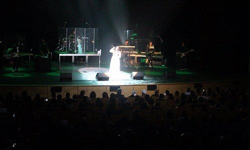 Sufi Queen Richa Sharma's Concert in Vancouver