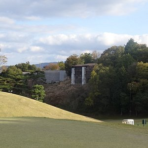 ラフォーレ修善寺&カントリークラブ (静岡県 伊豆市)