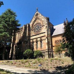 All Saints' Anglican Church Woollahra