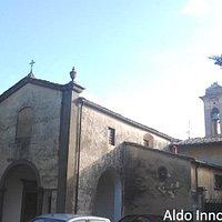 Chiesa di San Martino a Argiano