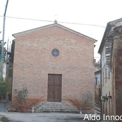 Chiesa di San Lorenzo a Monterongriffoli