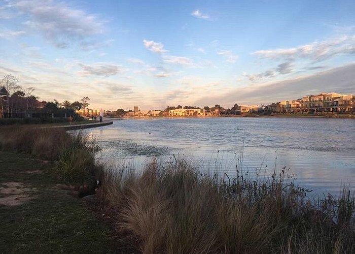 Lakeside Recreation Reserve