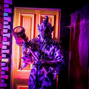 Ghoulies Haunted House