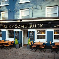 Welcome to Pennycomequick.