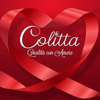 Colitta Cafè,Pasticceria,Gelateria,Caffetteria,Rosticceria,Catering,servizo Vegan e Gluten free