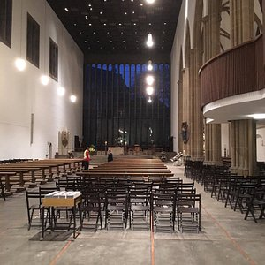 Kirche duisburg meiderich katholische Kirche