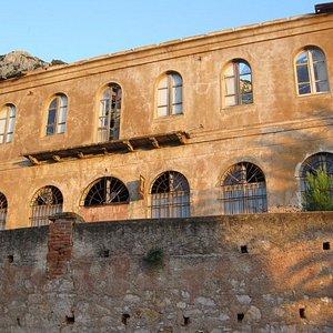 Giuseppefraugallery Villaggio Minerario Normann