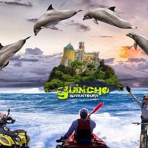 Guincho adventour logo