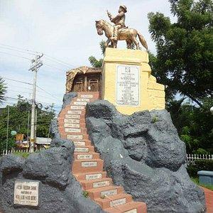 Aklan Freedom Shrine