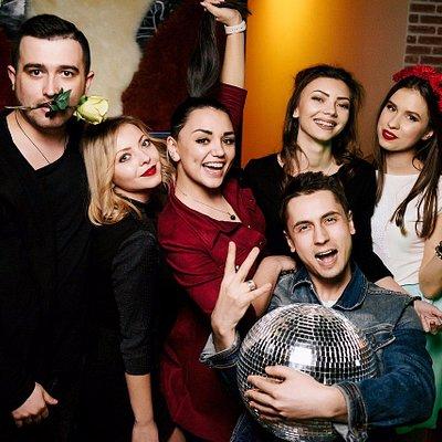 Фотоотчет ночных клубов волгоград ночной клуб в москве куда сходить одному