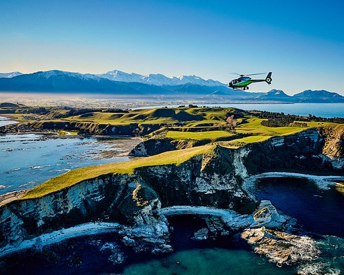 South Pacific Whale Watch - Premier Heli-Experiences in beautiful Kaikoura and afar.