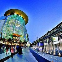 暹羅典範購物中心