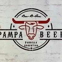 restaurante Argentino de carne a la brasa