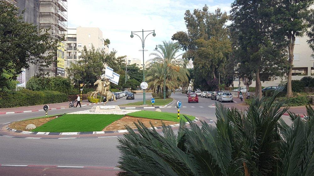 כיכר הלפרין