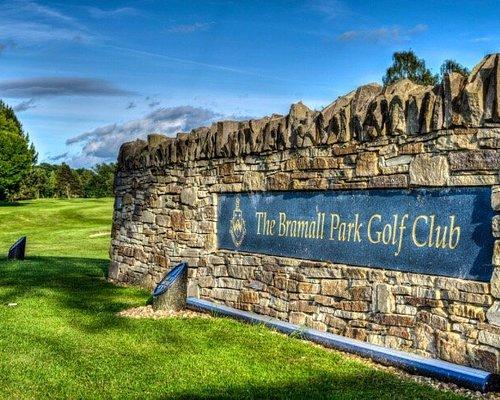 Bramhall Park Golf Club