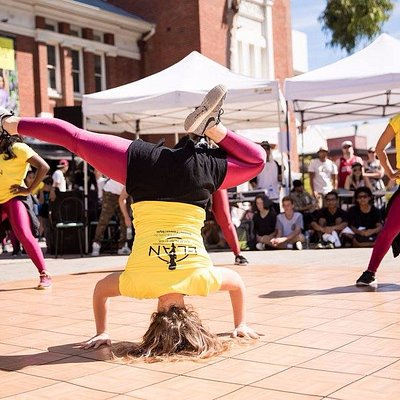 Elan Dance Est. Perth Dance Classes