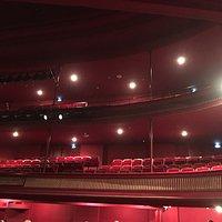 Theatre a l italienne