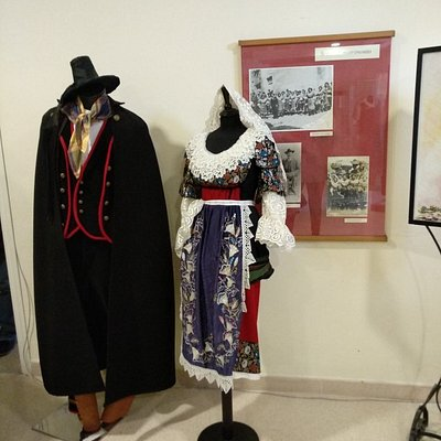 Museo del Costume Calabrese