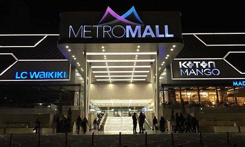 Metromall AVM