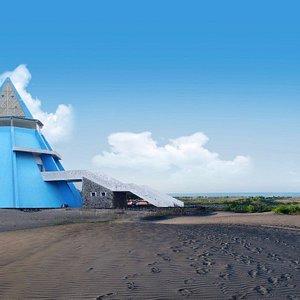Museum Gumuk Pasir