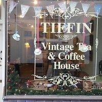 Tiffin Vintage Tea & Coffee House