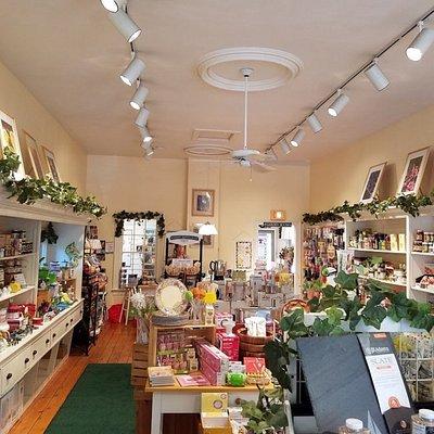 Rhubarb Kitchen Shop