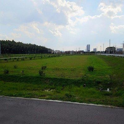 樟葉台場跡公園