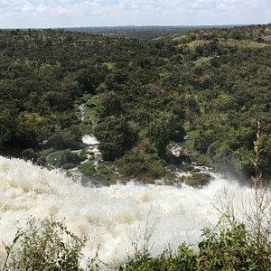 Aruu Falls