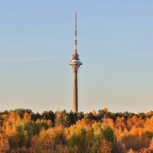 Tallinn Tv Tower - www.teletorn.ee