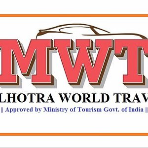 MWT - Approved  by Ministry of tourism Govt of India