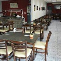 Restaurante Bertoldi