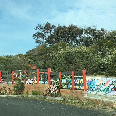 Taylor Reserve Playground