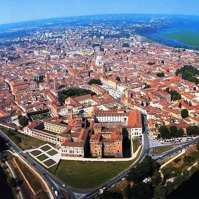Mantua Italy - Mantova Italia