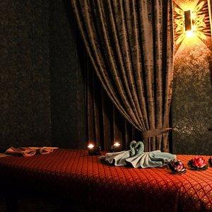 Single massage room №1