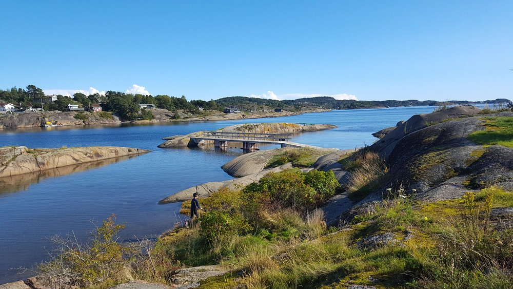 Wow! Super beautiful place in Sandefjord. A must to see!