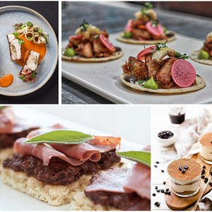 Costa Rican Contemporary Cuisine. Experience authentic flavors and creative recipes