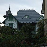 旧栃木病院