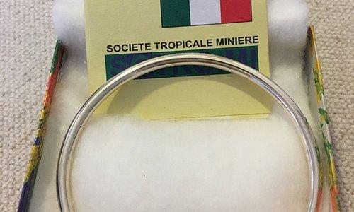 Societe Tropicale Miniere