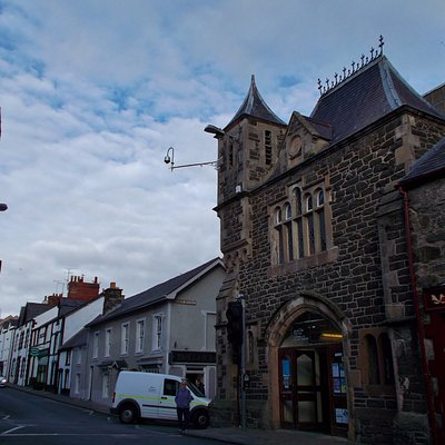 Conwy Library
