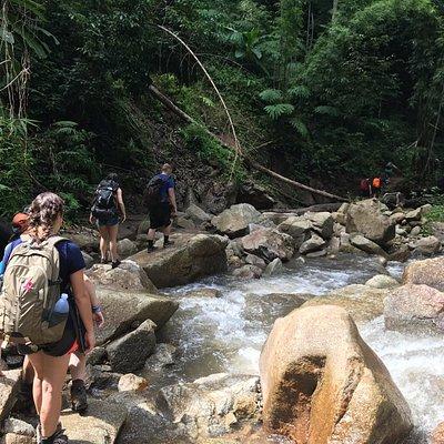 Trekking 4 Days 3 Nights Chiang Mai